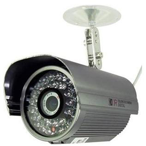 Câmera Infravermelho CCD SONY 1/3 36 Leds 50m 700 L - RPC-COMMERCE