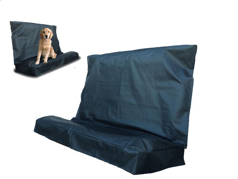Capa Protetora Banco Traseiro Pet Cães Animais Impermeável - RPC-COMMERCE