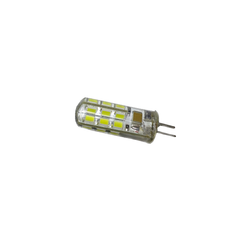 Lâmpada Led G4 Bipino 2w 110V Branco Frio - RPC-COMMERCE