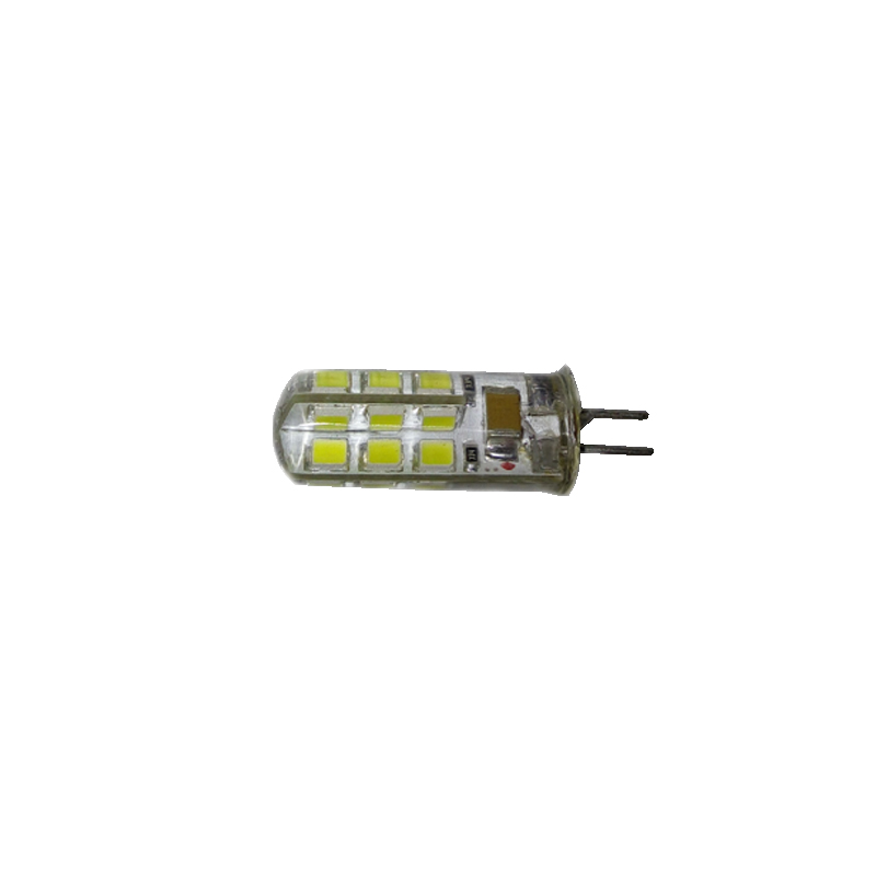 Lâmpada Led G4 Bipino 2w 110V Branco Quente - RPC-COMMERCE