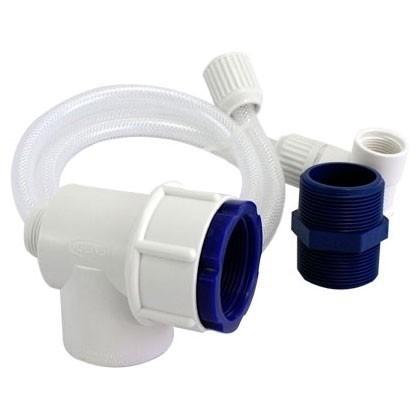 Válvula Transferidora Alternadora Pressão Para Caixas D'agua - RPC-COMMERCE