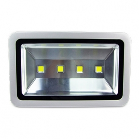 Refletor De Led Holofote Branco Frio 200w IP65 Bivolt - RPC-COMMERCE