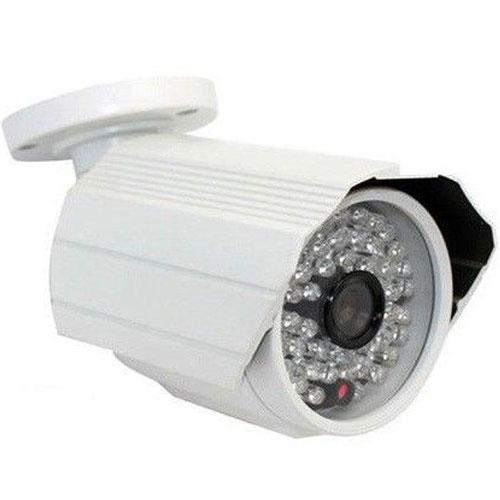Câmera Infravermelho CCD SONY 1/3 24 Leds 50m 600 L - RPC-COMMERCE