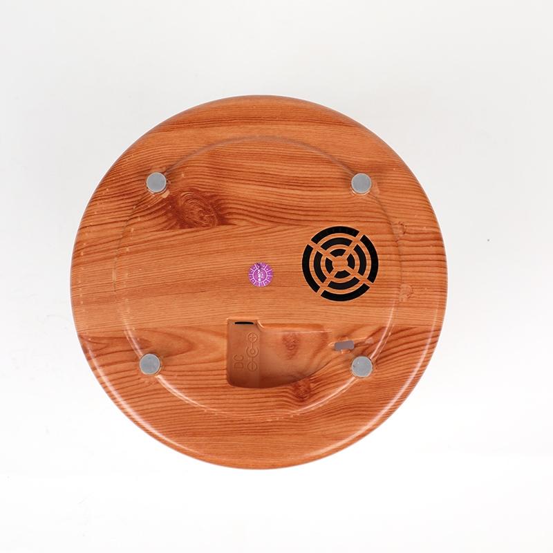 Aromatizador Umidificador Difusor De Aromas Elétrico luminária LED C  - RPC-COMMERCE