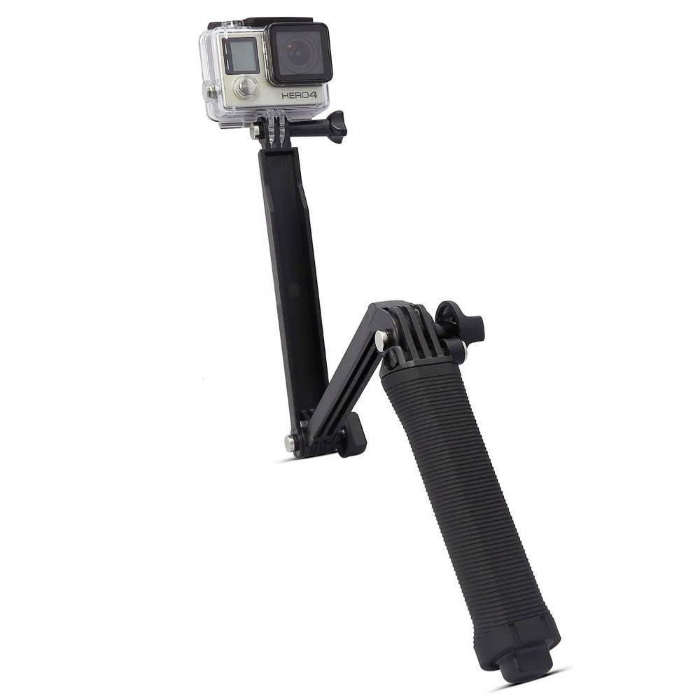 Bastão Suporte 3 em 1 (Garra, Extensor ou Tripé) para Câmera GoPro - RPC-COMMERCE