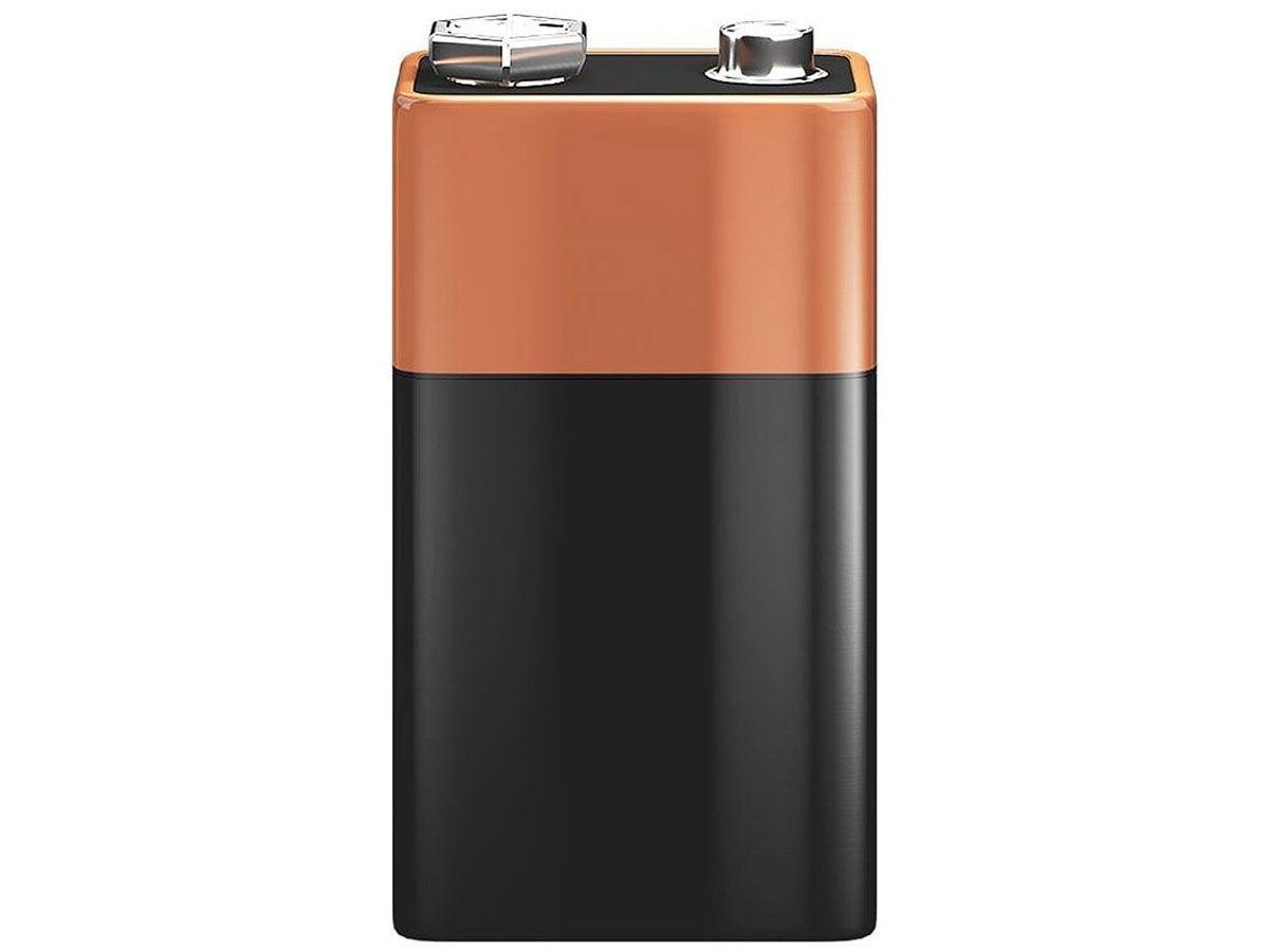 Bateria 9V Longa Duração - RPC-COMMERCE