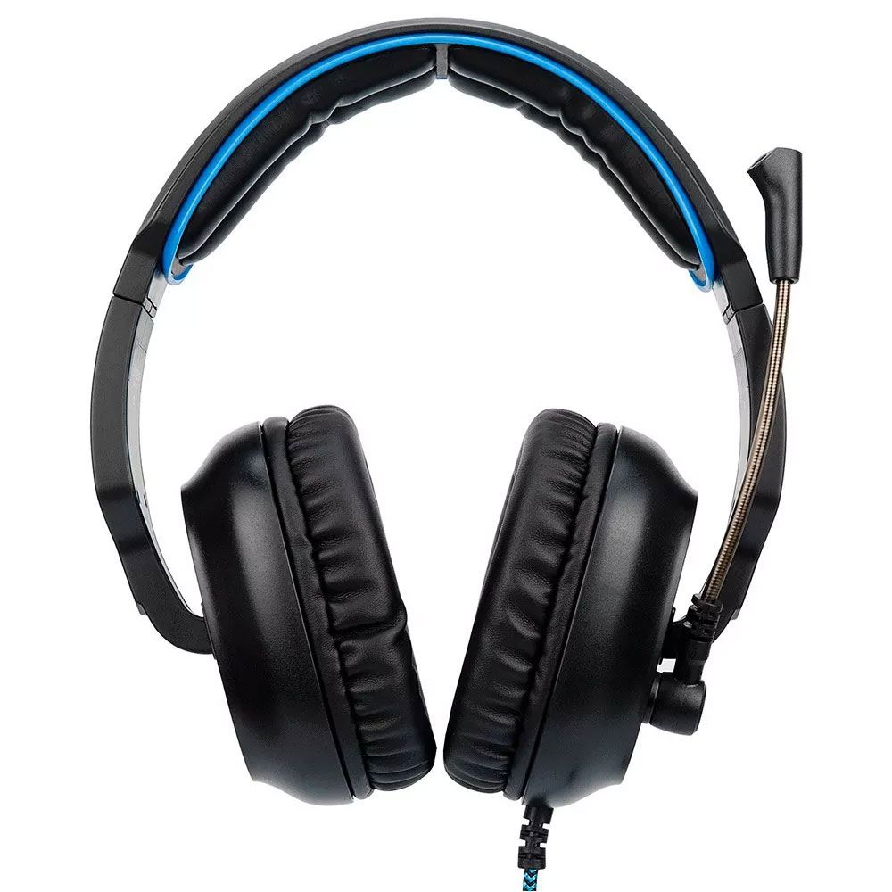 Fone De Ouvido Headset Gamer Sades R7 7.1 USB Ps3 Ps4 Not Pc  - RPC-COMMERCE