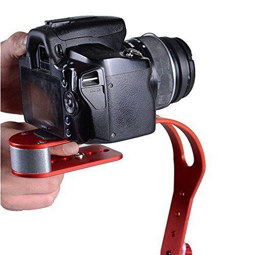 Steadycam Estabilizador câmera Gopro Dslr Com Tripod Mo - RPC-COMMERCE