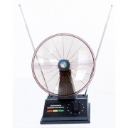 Antena Digital YB1 041 Mini Parabolica All Tech
