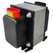 Auto Transformador / Inversor 1500VA Bivolt Energy Lux