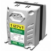 Auto Transformador / Inversor Slim 300VA 127/220v RCG