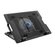 Base Cooler p/ Notebook Vertical AC166 Multilaser
