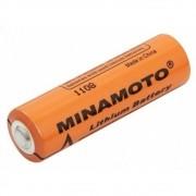 Bateria não recarregavel de Lithium AA 3,6V 2400Mah ER14505 Minamoto