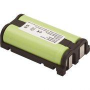BATERIA P/ TELEFONE SEM FIO RECARREGAVEL 1500MAH 2,4V C/2 AA