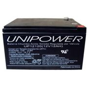 Bateria Selada 12V 12AH UP12120 Unipower