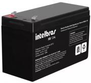Bateria Selada Vrla 12V/2.3Ah - Xb 1223 Intelbras*