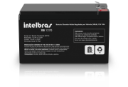 Bateria Vrla 12V/7Ah - Xb 1270 Intelbras