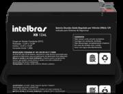 Bateria Selada Vrla 12V XB 12Al Intelbras