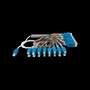 Cabo Óptico com divisor PLC (SPLITTER) 1X32 SC/UPC XFS 1321 Intelbras