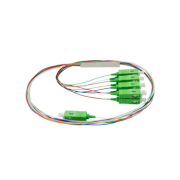 Cabo Óptico com divisor PLC (splitter) 1X8 SC/APC XFS 182 Intelbras