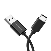 Cabo USB x Type C 1,2M WI349 Multilaser