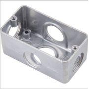 Caixa Sobrepor Aluminio Condulet 3/4 Tramontina