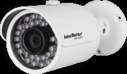 Camera Ip Vip S3020 G2 Mini Bullet Hd/1Mp/3.6Mm Intelbras *