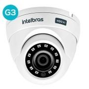 Camera Infravermelho Vhd 3220 D-G3 Full Hd/Multi Hd 3.6Mm