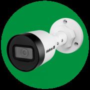 Câmera IP VIP 1020 B G2 Mini Bullet HD/1MP/3.6MM Intelbras