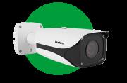 Câmera IP VIP 5450 Z G2 Bullet Full HD/4MP/2,7-13,5mm Intelbras