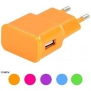 Carregador de Parede Smartogo USB Sortido CB080 Multilaser
