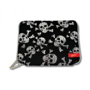 Case Caveira para Ipad Leadership 0759