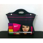 Case para notebook, Netbook e Tablet Milano 10 pol. 0780 Leadership