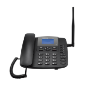 Celular Fixo Gsm 3G CF 6031 Intelbras