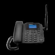 Celular Fixo GSM CFA 4212 Kit (Cel+Antena+Cabo) Intelbras