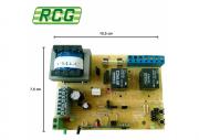 Central de Comando Universal p/ Portão 433MHZ CLP Bi-volt RCG