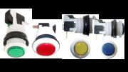 Chave Push Button PSB-29 Fliperama