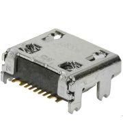 Conector Micro USB PCI V8 5P 5T