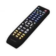 Controle Universal 3 em 1 TV/VCD/DVD AC088 Multilaser
