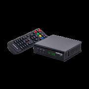 Conversor Digital de TV C/Gravador CD 730 Intelbras