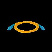 Cordão Óptico SC/UPC SM - 2.0mm 3MT - XFC 1 Intelbras