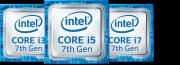 Escolha: Processador Intel 7 Geração