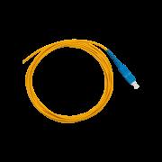 Extensao Optica Sc/Upc Sm - 2.0Mm 3Mt - Xfe 1 Intelbras