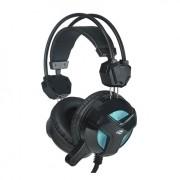 Fone c/ Microfone Gamer Blackbird PH-G110BK C3 Tech