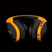 Fone de Ouvido Bluetooth Amarelo PH151 Pulse