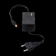 Fonte-Conversor Aut Ac/Dc 12,8V/3A Ef 1203 Intelbras