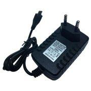 Fonte Micro USB 5V 3A Green