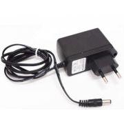 Fonte para câmera de segurança 12v 1A bi-volt
