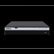 Gravador Digital De Imagem Dvr Mhdx 3116 Multi-Hd Intelbras