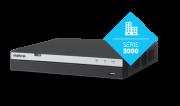 Gravador Digital de Imagem DVR MHDX 3116 Multi-HD C/HD 4TB Intelbras